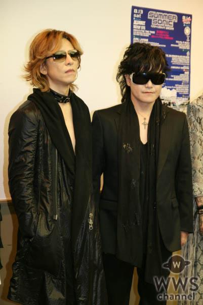 X JAPAN:地元千葉で24年ぶりライブ 5万人と黙とうしTAIJIらの冥福祈る