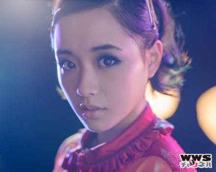 大原櫻子の新曲『ステップ』がコロプラ『白猫プロジェクト』新CMソング決定!