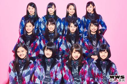 全日本国民的美少女コンテスト出身 X21の2016年第1弾シングルは小室哲哉とタッグで、目指せ! 『国民的ソング』宣言