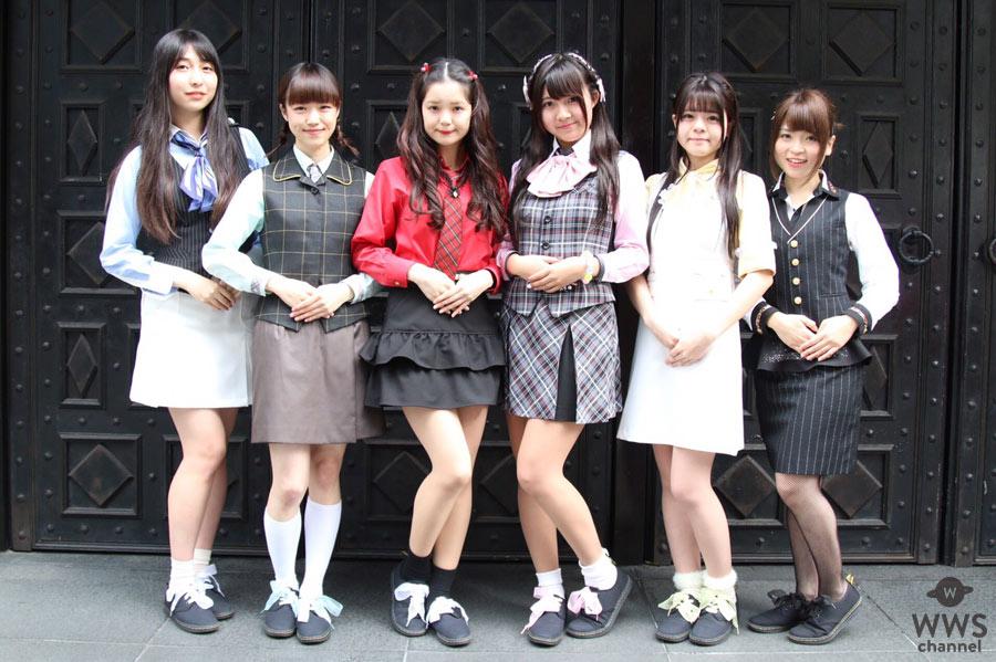 【ライブ写真&インタビュー】カプ式会社ハイパーモチベーションがアイドル☆コレクションで初ライブ!