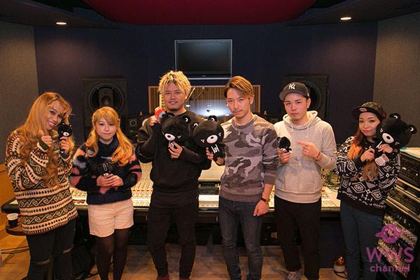 三代目 J Soul Brothers『R.Y.U.S.E.I.』の姉妹曲『S.T.A.R.S.』を歌うバイトシンガー発表!
