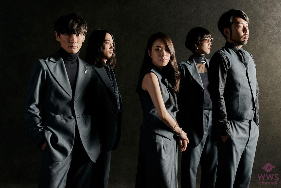 サカナクションが河瀨直美が手がけるショートフィルム『SEED』の劇中音楽を担当