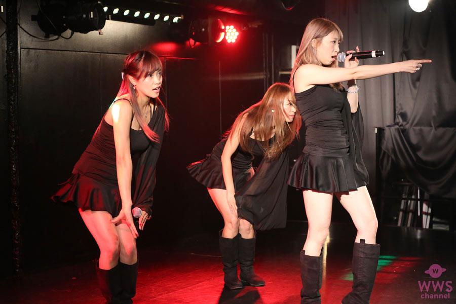 【ライブ写真】Feam(フィーム)がアイドル☆コレクションに登場!