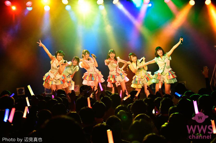 おそ松さんオープニング曲で話題沸騰中!A応Pが新宿のライブハウスに登場!