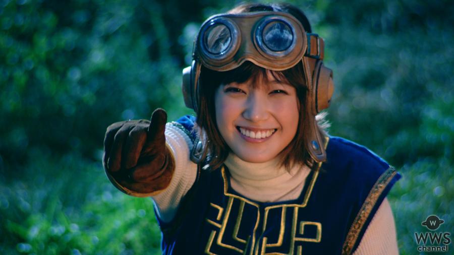 【コメント掲載】本田翼と狩野英孝出演 「星のドラゴンクエスト」 新CMが2月27日から放送開始!