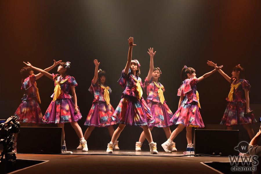 【ライブレポート】私立恵比寿中学が徳ダネ福キタル♪SPECIAL LIVEに登場!