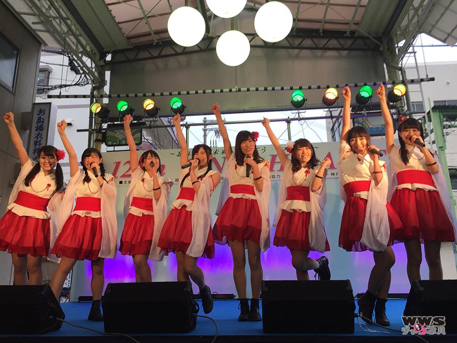 陣内智則の姪っ子アイドルがオリコン上位の可能性??1月17日 神戸震災復興ライブに出演「兵庫を盛り上げたい」