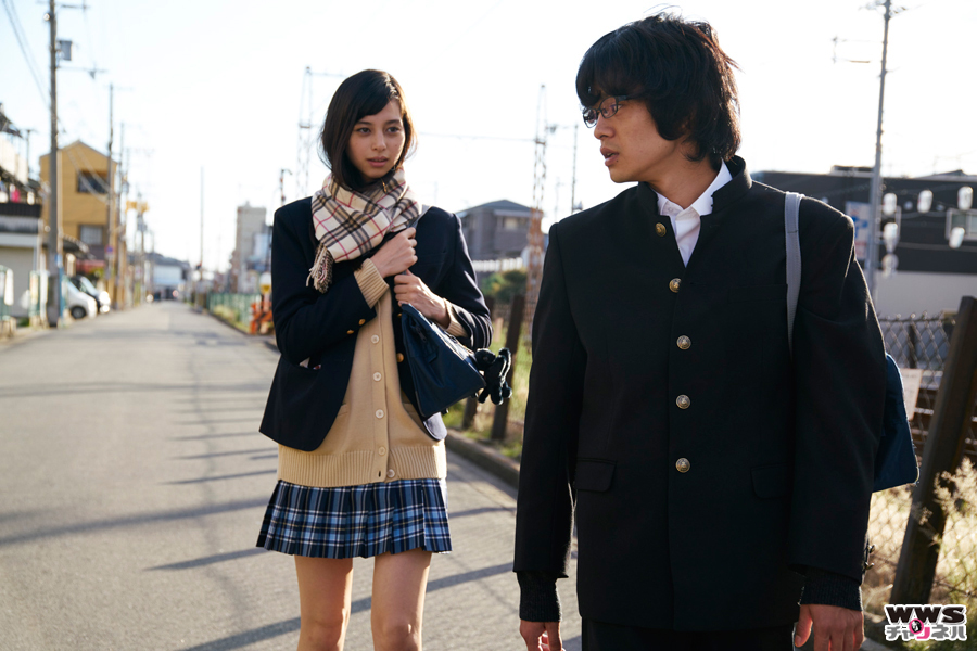 中条あやみがヒロインを務める映画『セトウツミ』の公開日が7月2日決定!追加キャストも発表!