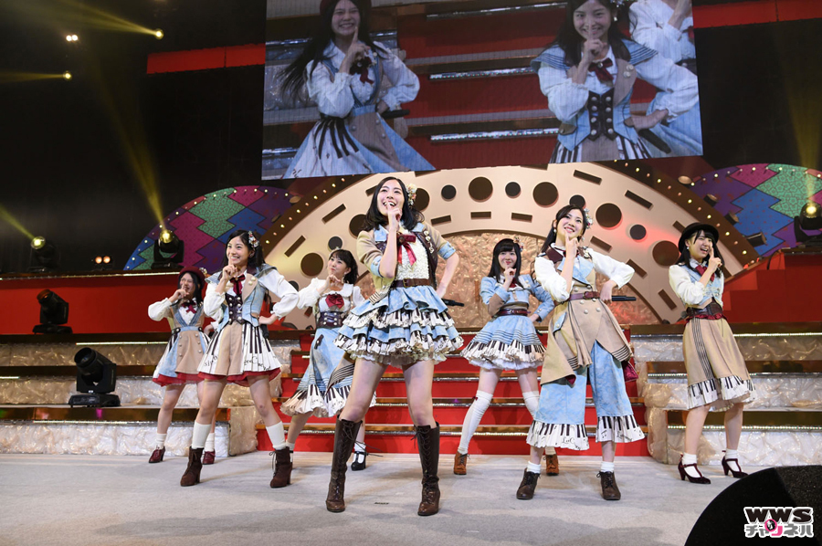 『SKE48 冬コン2015名古屋再始動。~珠理奈が帰って来た~』DVD & Blu-ray発売日決定!