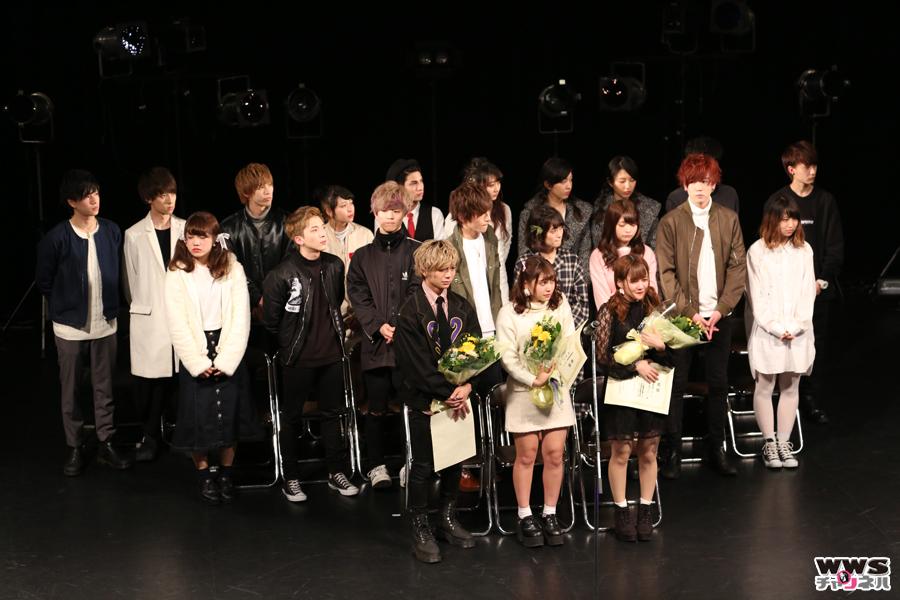 FLASH 2nd ~絶対に泣きません~ 1月5日TSUTAYA O-EASTにて開催!