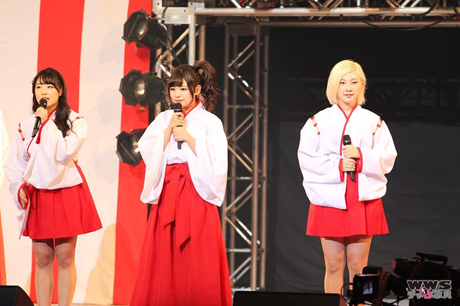 Cheeky Parade 山本真凛 鈴木真梨耶、GEM武田舞彩が6/25の活動を最後にLA留学を発表!