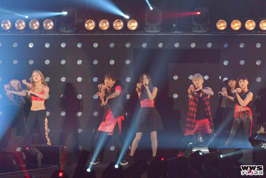 lolが東京ガールズコレクション 2015 AUTUMN/WINTER のオープニングアクトに登場!