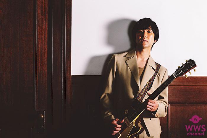 藤巻亮太 2ndフルアルバム『日日是好日』 ジャケット写真と共に全曲試聴スタート!