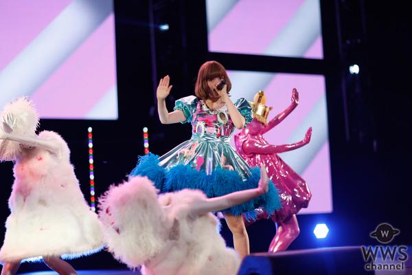 DREAMS COME TRUE、星野源、きゃりーぱみゅぱみゅら豪華メンバーが受賞!『SPACE SHOWER MUSIC AWARDS』開催!