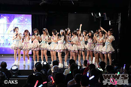 【ライブレポート】SKE48が大晦日に「カウントダウン公演2015-2016」を開催!須田亜香里「今年はSKE48として、更なる高みを目指します」