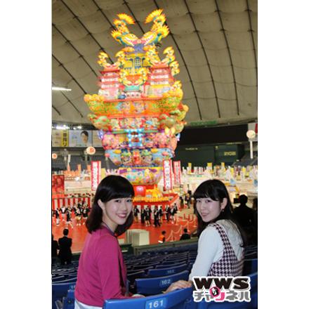 ふるさと祭り東京2016-日本のまつり・故郷の味- 会場レポート