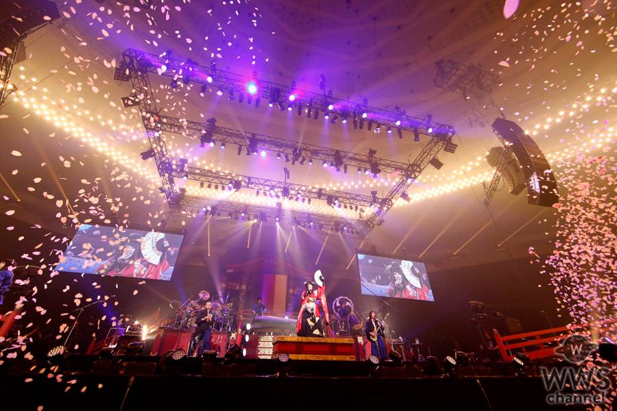 和楽器バンドが世界最大規模のクリエイティブ・ビジネス・フェスティバル『SXSW Showcase by Live Nation』に出演決定!