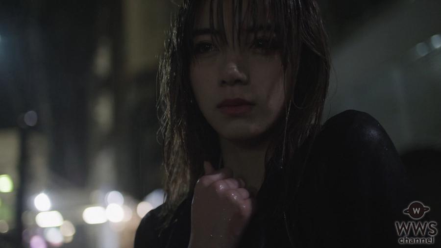 【コメント掲載】池田エライザが主演を務める globe20周年MVプロジェクト第1弾『FACE』が公開!