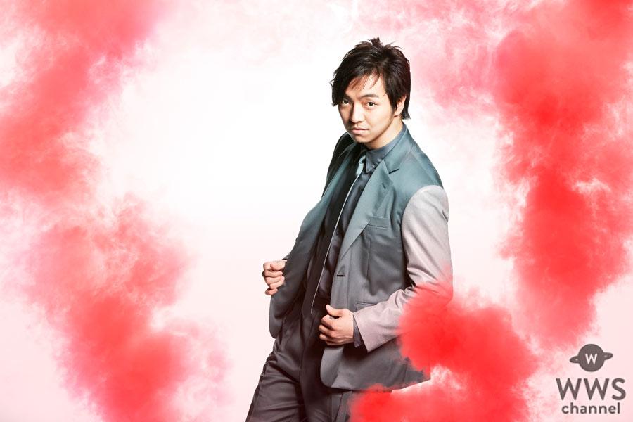 三浦大知が新曲『Cry & Fight』のミュージックビデオのコレオビデオ・バージョンを公開!