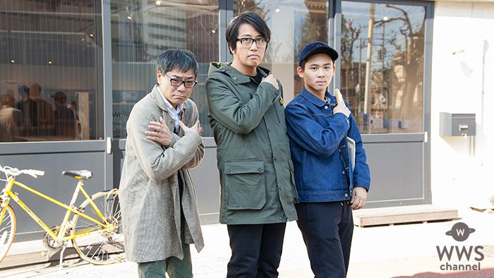 岡村靖幸が オリジナルアルバム『幸福』発売記念特別番組を スペースシャワーTVにて3/24 23時よりオンエア!