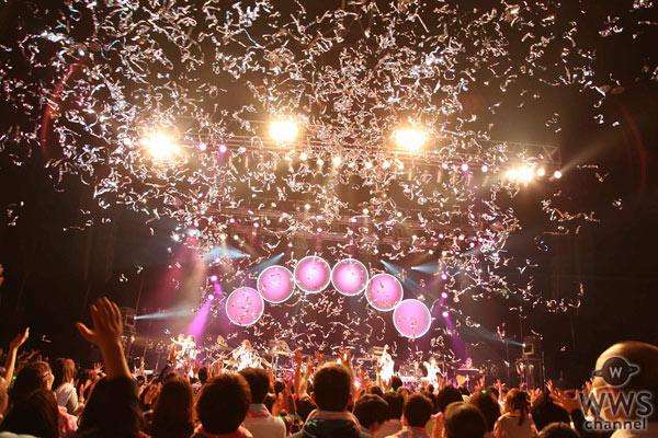 Little Glee Monsterの春のZeppツアーは各地即完&満員御礼で大盛況!東阪野音などの秋ツアーも発表!
