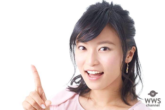 FXTFのイメージキャラクターに小島瑠璃子が就任!