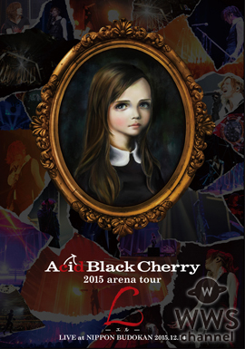 Acid Black Cherry LIVE SPECIAL 2012-2015がBS FUJIでの放送決定!