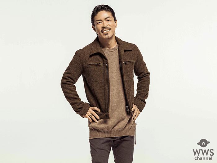 EXILE 松本利夫 初の冠番組! 『MATSU ぼっち』が、フジテレビで 4 月 14 日(木)から放送決定!