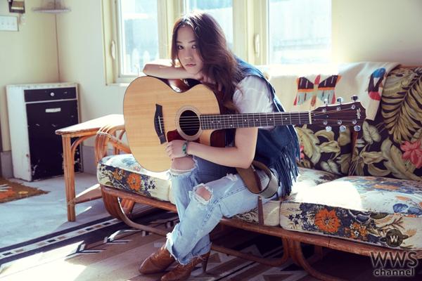 太陽の歌声 Leola(レオラ)が、満を持して4月に『Rainbow』でデビュー!