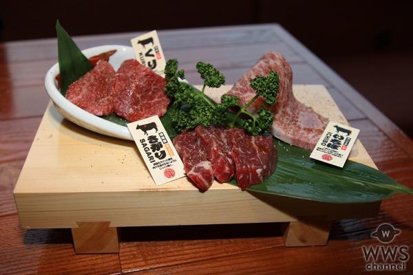熟成牛!A5ランク!秘伝のタレ!様々な食を楽しめる『GEMS大門』がグランドオープン!