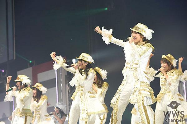 3/4日本ガイシホールでSKE48宮澤佐江卒業コンサート開催!松井珠理奈から「SKE48ピンチ」発言も!?