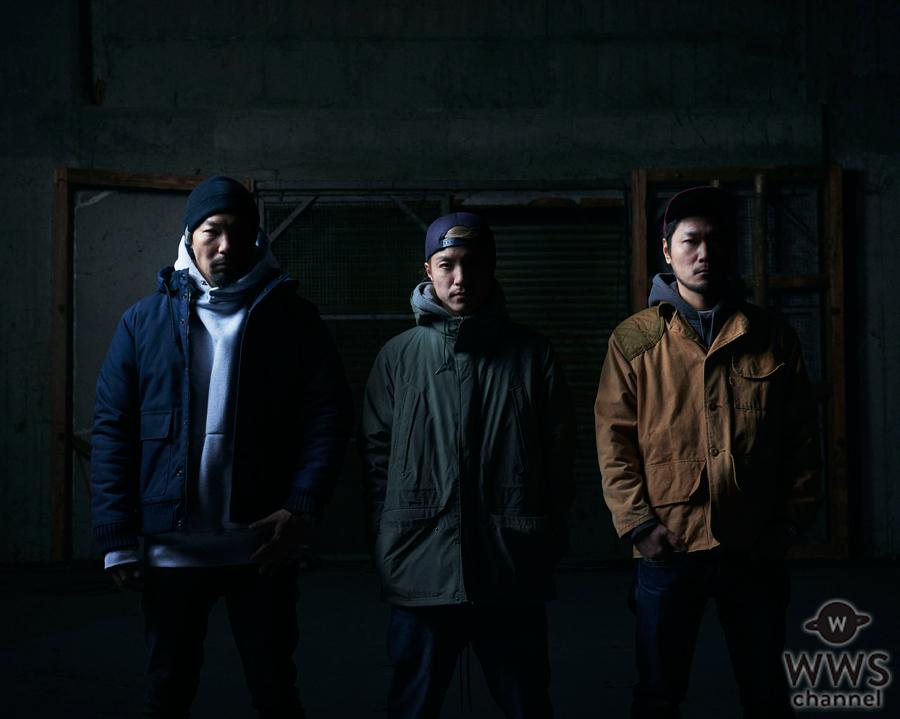元FACTメンバーによる新バンド「SHADOWS」が期間限定でレコーディングビデオ5曲を一挙公開!