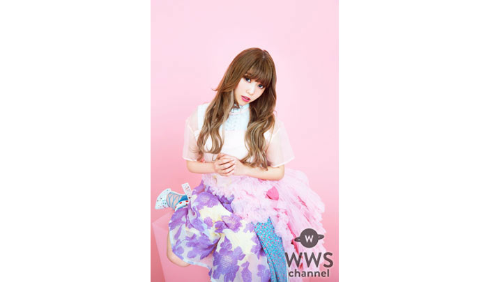 声優アーティストPileが2年連続での「アニサマ」出演決定と共に新曲『Melody』のジャケットを公開!