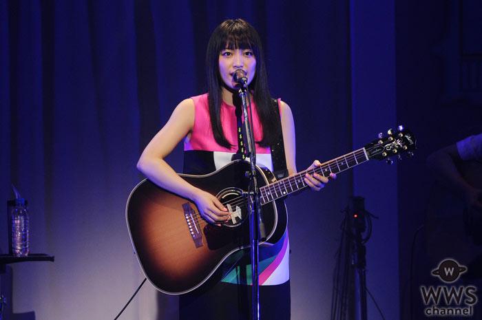 ラストLIVEはmiwaの超人気ソング!ViVi Night 2016 TOKYO EASTER PARTY