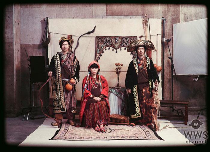 【メンバーコメント掲載】くるり主催の「京都音楽博覧会2016 IN 梅小路公園」10回目の公演が9月18日に開催決定!
