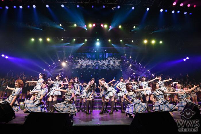 AKB48の大川莉央、小嶋真子、込山榛香、田北香世子、宮崎美穂がDVD & Blu-rayリリース記念のDVD鑑賞会に参加!