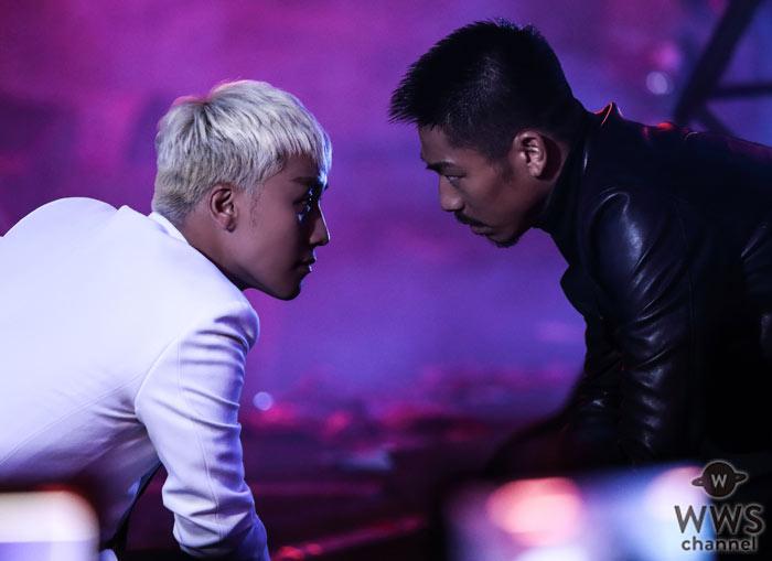 BIGBANGのV.Iが「HiGH&LOW」の映画&ドラマに出演決定!「EXILEの皆さんと共演できるのが本当に楽しみ」