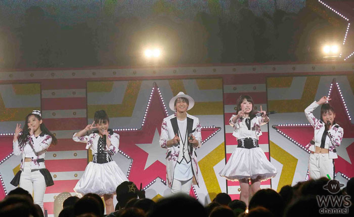 Dream5、5人で行う最後のライブ!玉川桃奈のラストステージは、これまでの活動をまとめる集大成ライブに!
