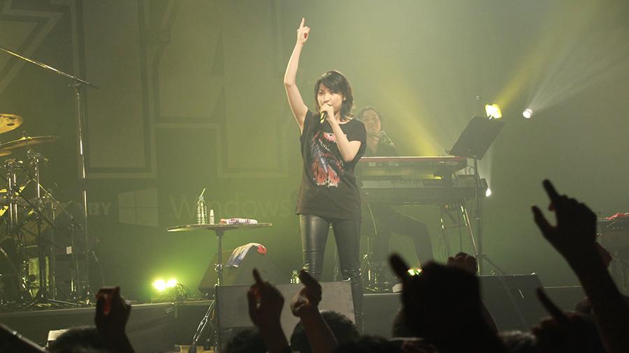 家入レオが COUNTDOWN JAPAN 13/14に登場!