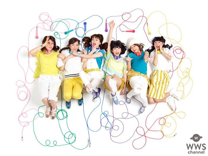 Little Glee Monsterがニューシングル発売週に全国五大都市にてイベント開催!