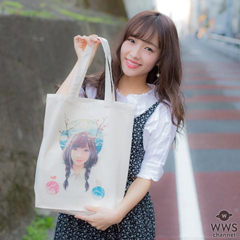 前田希美、天木じゅんらが参加『泣きぼくろ女子』8人の女の子と8人のクリエイターによるコラボ商品が発売開始!