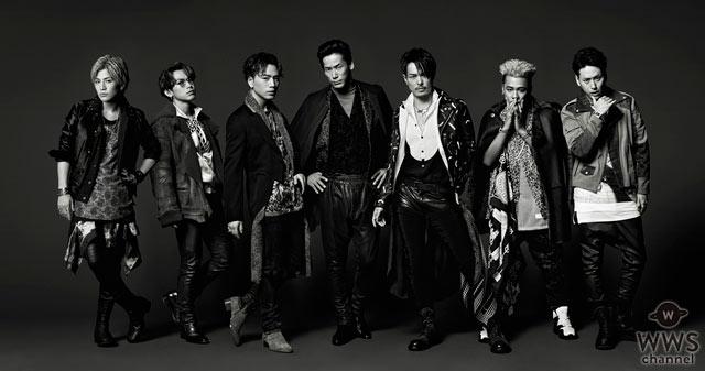 三代目JSB、GENERATIONSの新曲MVが同時公開!国内、海外から豪華アーティストが集結した「HiGH&LOW」アルバムが遂に発売決定!