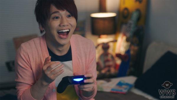 Da-iCEがTVCMに初出演!PS4『ファンタシースターオンライン2』で盛り上がる!