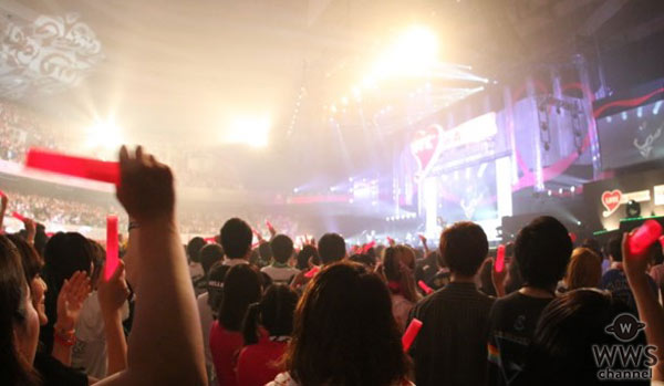 Da-iCE、Silent Siren、氣志團、ナオト・インティライミが『LOVE in Action Meeting(LIVE)』 に出演決定!