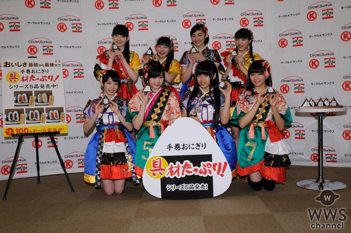 私⽴恵⽐寿中学がニコニコ超会議2016・超演奏してみたステージで坊主バンドと異色コラボ!
