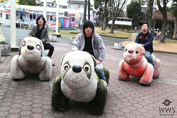SHANKが東名阪で自主企画イベント『Three Heavy Clash』を開催!