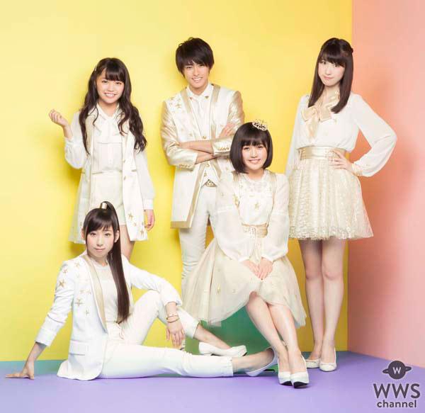 『Dream5 THE LIVE~LAST ORIGINAL FIVE』セットリストにあなたが選ぶナンバーが!