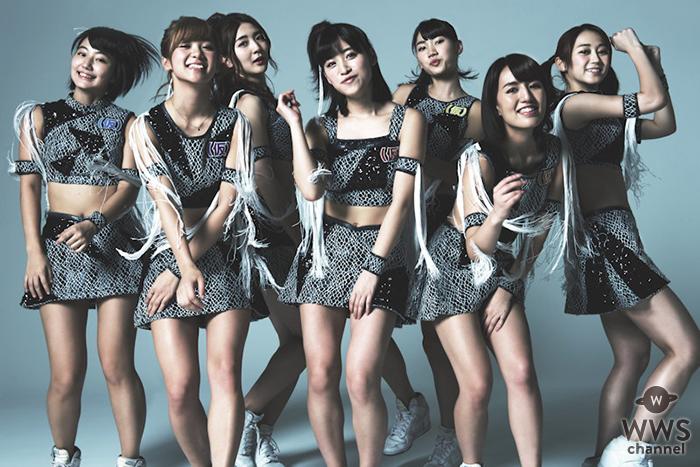 日本ホームパーティー協会がアイドル、アップアップガールズ(仮)を公式アンバサダーに任命