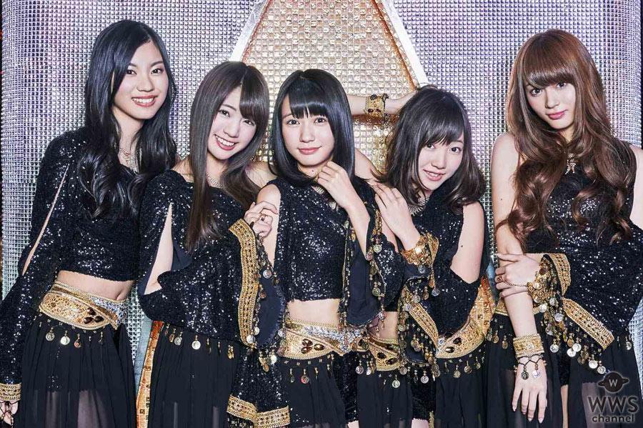 夢みるアドレセンスが両A面4thシングル『ファンタスティックパレード』のMVを公開!