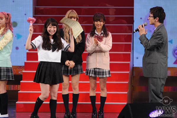 【写真特集】藤田ニコル 前田希美 志田友美ら人気モデルが共演!咲くLove PopteenヒロインFes2016開催!